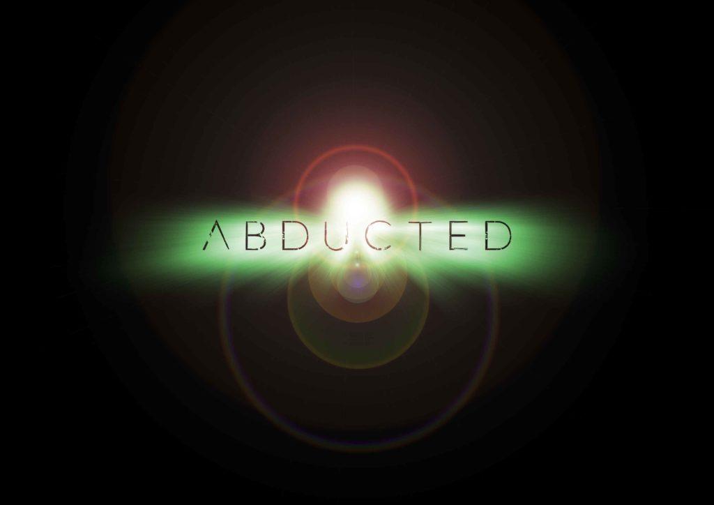 Abducted - Alien Maze